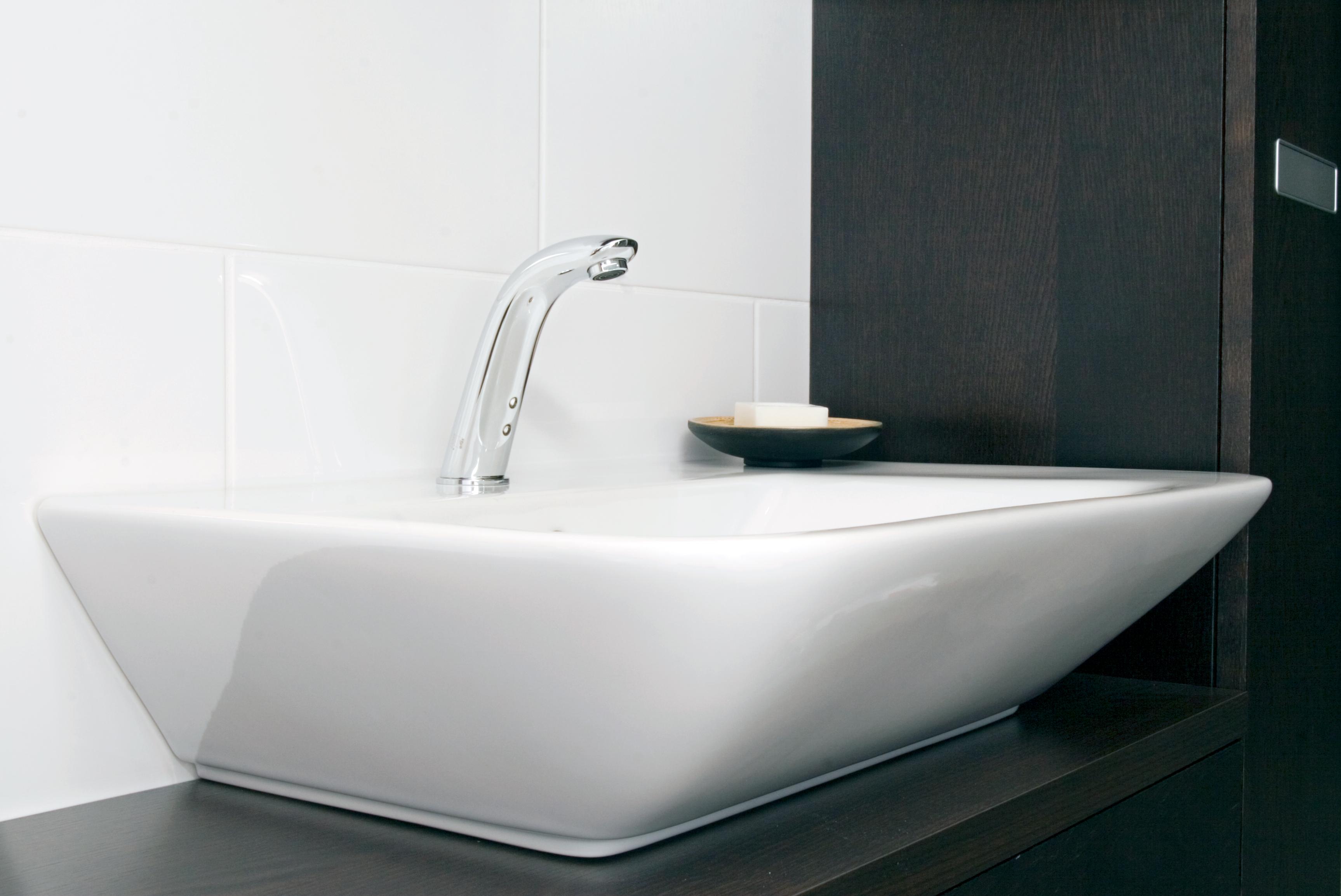 LA CUCINA ALESSI by Oras 8527 Washbasin faucet, 6 V | Oras